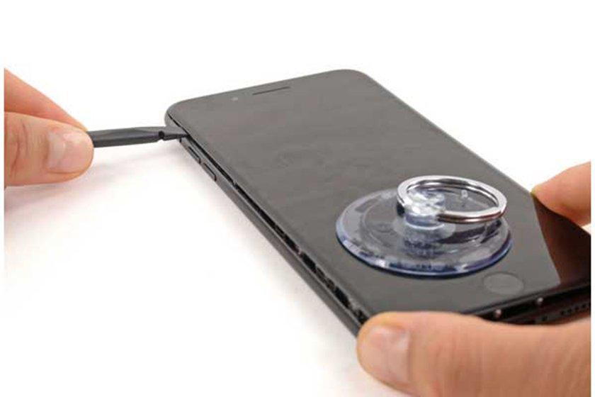 cách thay pin iphone 6