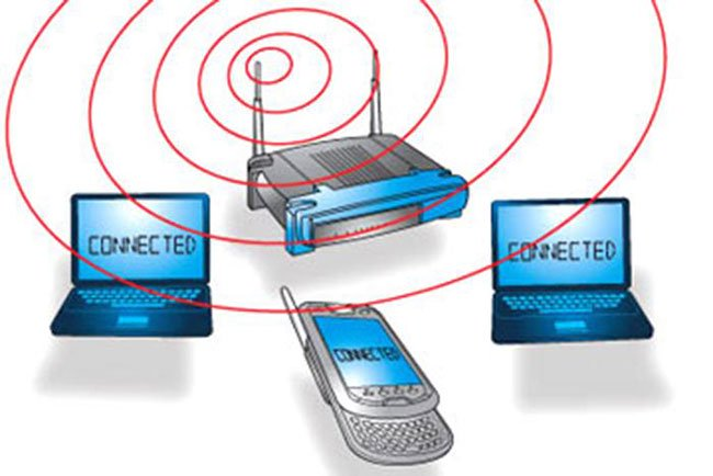 Kiểm tra kết nối mạng